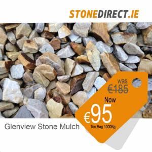 Glenview Stone Mulch