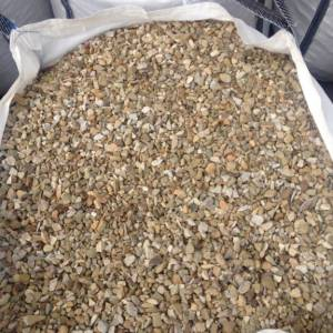 Gold Chip Mulch