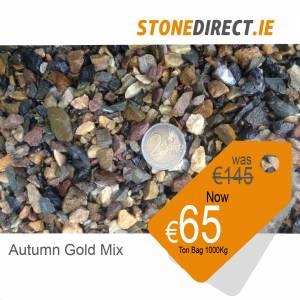 Autumn Gold Mix
