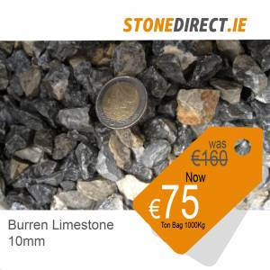 Burren Limestone 10mm