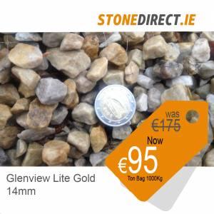 Glenview Lite Gold 14mm