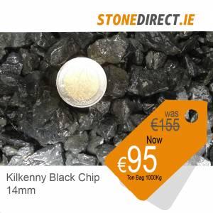 Kilkenny Black Chip 14mm