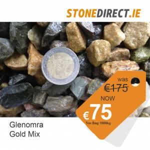 Glenomra Gold Mix