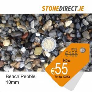 Beach Pebble 10mm