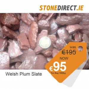 Welsh Plum Slate