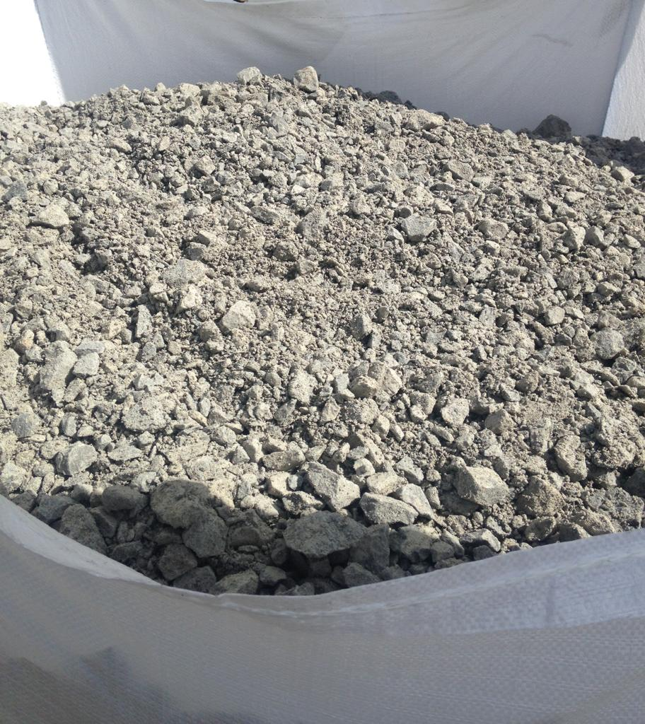 Ton Of Topsoil >> 804 Crushed Stone | Decorative Stones, Gravel and Aggregates | StoneDirect.ie